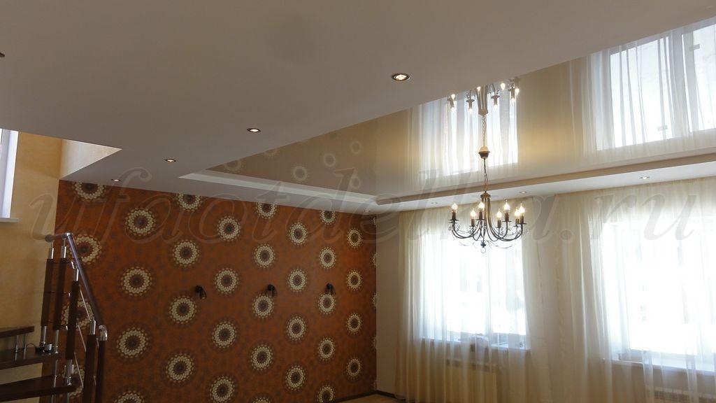 Дизайн интерьера в Уфе и дизайнерский ремонт квартир