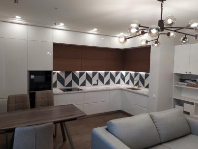 Дизайн квартиры в Уфе